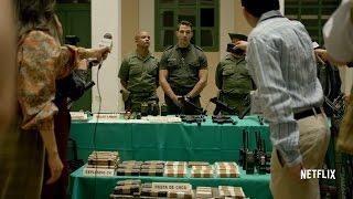 Нарко (2 сезон) — Русский трейлер (2016)