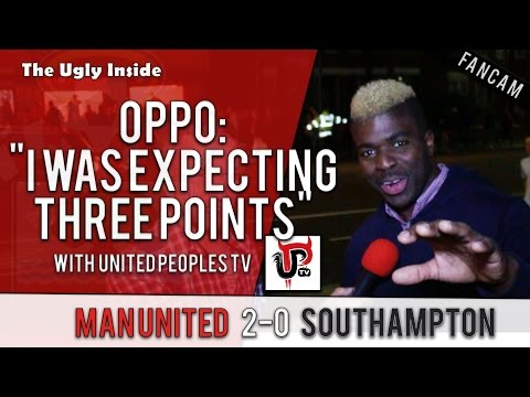 """Oppo: """"I was expecting three points"""" with UnitedPeoplesTV 