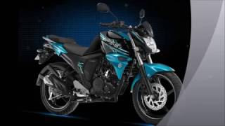 TOP 5 150CC BIKE IN 2016