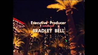 The Bold and the Beautiful short closing credits 1998