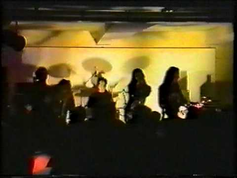 Primal Scream - Imperial (Live in Rome 1990)