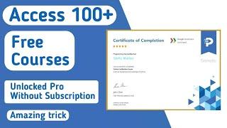 Access Free Courses Of Programming Hub | Pro Version Free | Skills Matter screenshot 3