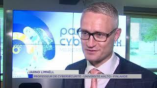 Yvelines | Paris Cyber Week : Une délégation étrangère en visite sur Saint-Quentin-en-Yvelines