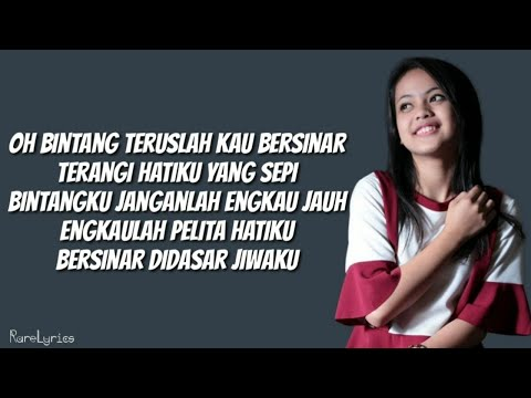 Putri - Bintangku (Lyrics Video)