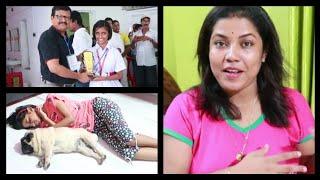 Bengali Vlog # এতদিন কেনো video করতে পারিনি    পুপুর খেলা কেমন হলো 🤔