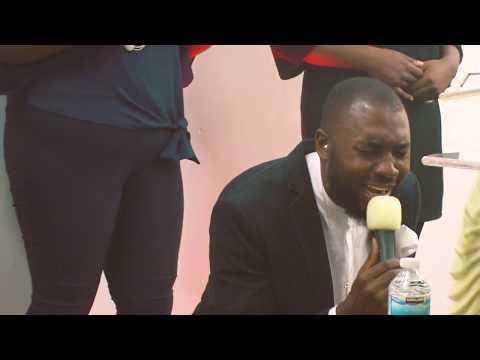 Nzambe Monene - Michel Bakenda (Mangembo Londres)