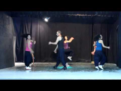 Ballet Moderno de la UAEH Reigen