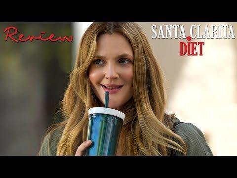 ¿Es Santa Clarita Diet una buena serie? 📣📣 Review en español