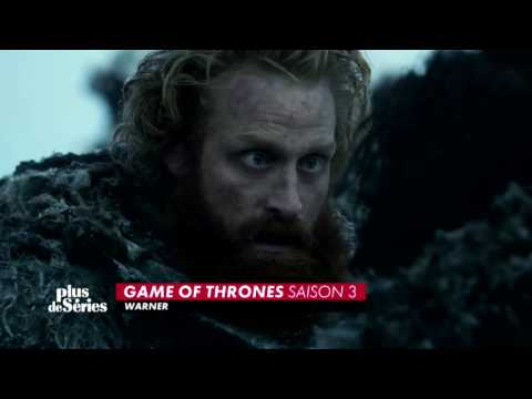 Game of Thrones avec Island Tours sur Canal plus Séries