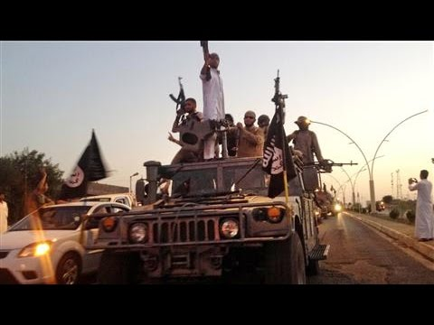 ISIS vs. Daesh: What's in a Name?