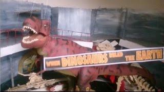 jurassic park toy movie part 10