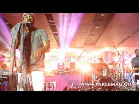 "Mali Music ""Fight For You"" Live at Essence Fest 2016 - Parlé Mag"