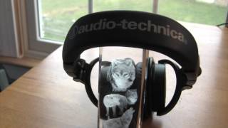 Are the Audio Technica ATH-M50X's Worth Buying in 2017? | Review
