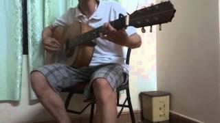 Để mãi có nhau - Guitar cover