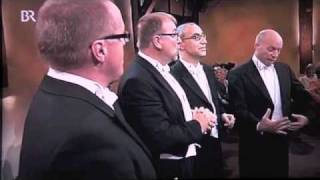 HARMONIA VOCALIS - Oh, du fette Weihnachtsgans (live)