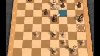 johncenaa vs Laura - A game in chessmaster Edition - 11..Blitz 2 minute game