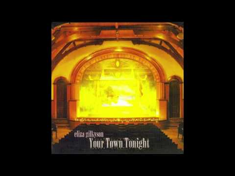 Eliza Gilkyson - Dark Side of Town
