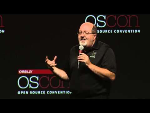 Brian Proffitt - Ignite OSCON 2014