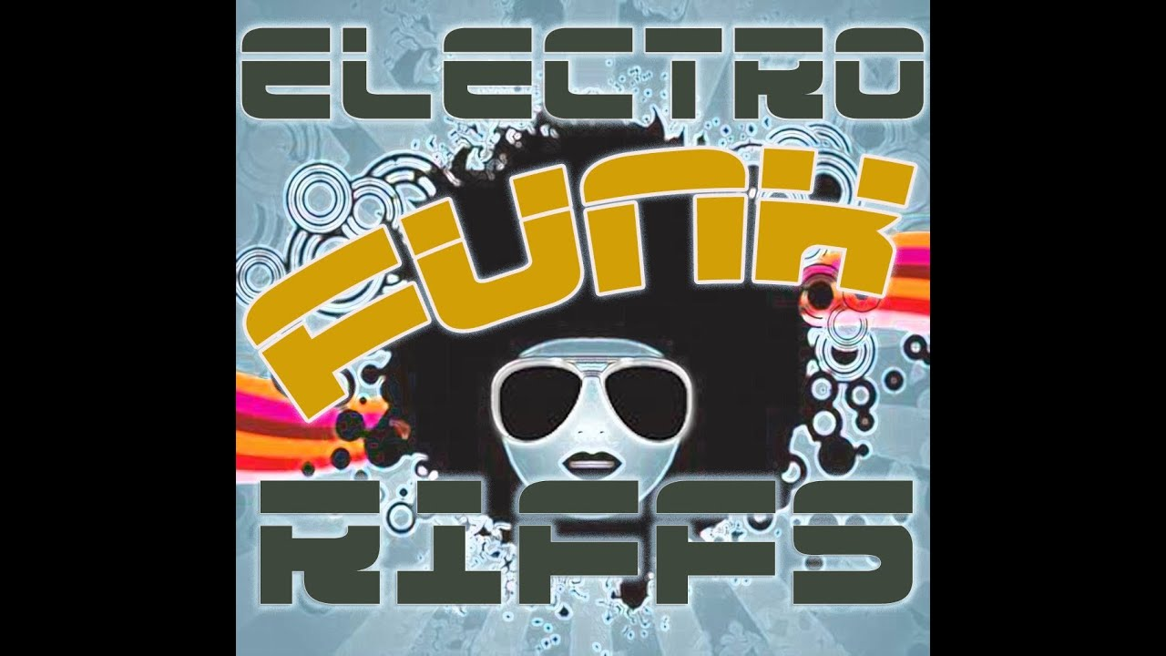Electro Funk Midi Files Loops and Samples