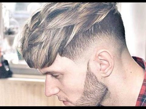 How To New Summer Hairstyle For Men 2017 Youtube