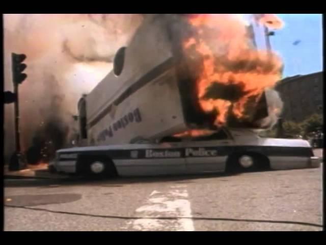 Blown Away Trailer 1994