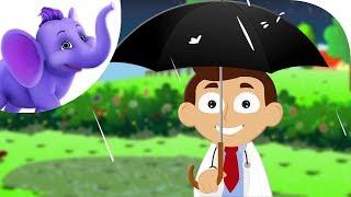Doctor Foster - Nursery Rhyme with Karaoke