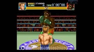 SUPER PUNCH OUT Parte 2-4/RicardoROMA