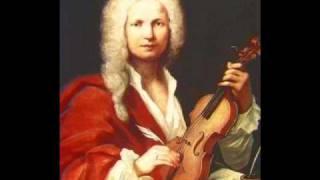 Vivaldi 04-Verano-Allegro Non Molto