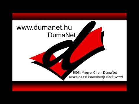 DumaNet - Magyar Chat!