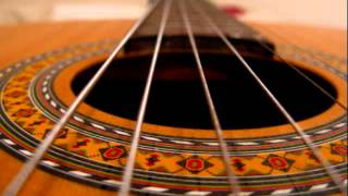 NO ORDINARY LOVE - Acoustic Guitar Version