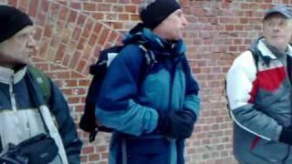 Forty okalające Toruń