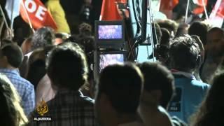 U Grčkoj slave pobjednici, ali i gubitnici - Al Jazeera Balkans