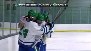 Wayzata falls to Blake in 6AA Girls Hockey