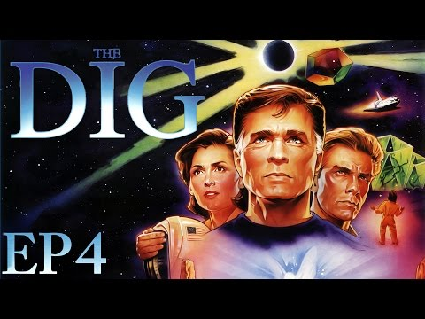 The Dig - EP4 - That's Where You Went