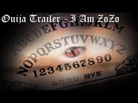 Ouija Trailer (Ouija board movie 2014) - I Am ZoZo