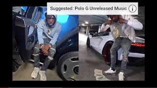 Polo G - Be Something Ft Lilbaby(official audio)