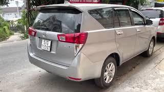 Innova 2017 xe còn rất là đẹp tại Khánh Ô Tô Bình Dương Lh 0918277778 (A.Khánh )