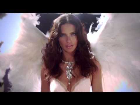 Angel Credit Card with Adriana Lima