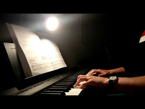 Port Blue - Of The Airship Academy [piano cover] mp3