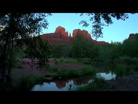 Arizona State of Mind:  Sedona