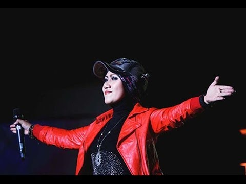 Legenda Rock Mel Shandi | Lagu BiangLala
