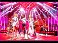 ВИА Гра-хочется быть (cover Spice Girls - Wannabe)НТВ