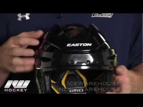 Easton E600 Hockey Helmet