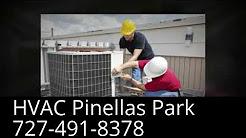 HVAC Pinellas Park   Pinellas Park, FL 33782   727-491-8378