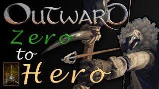 Outward: Zero to Hero (Unlimited Silver in Cierzo)