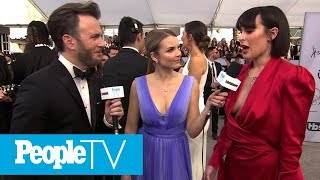 "Rumer Willis Denies She's The Lion In The Masked Singer: ""I Am Not"" 
