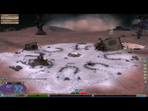 Spore Part 7: Tribal Wars or Tribal Peace