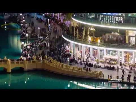 Dubai Travel Video