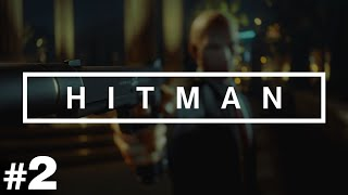 Hitman Episode 1 - Sky High - PART 2