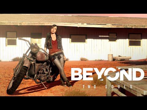 За гранью: Две души фильм #2  | Beyond: Two Souls Movie #2